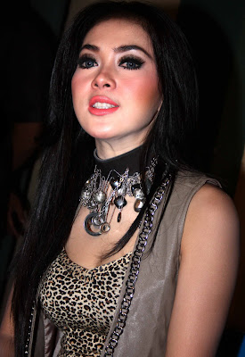 Foto Sexy Artis Indonesia
