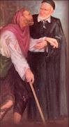 St. Vinsensius - Pelindung SSV