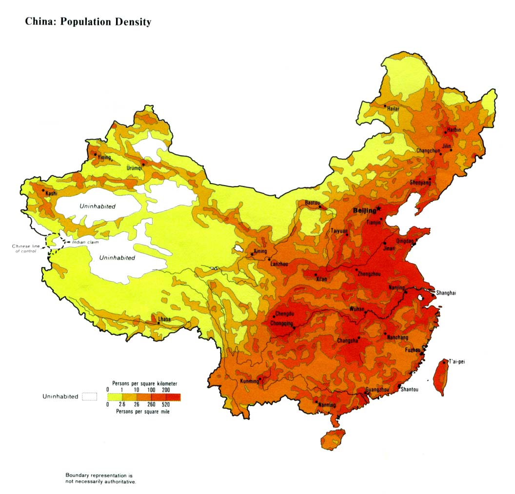 the health of china s growing population China's population growth rate is only 059%, ranking 159th in the world china reproductive health network chinese journal of population science.