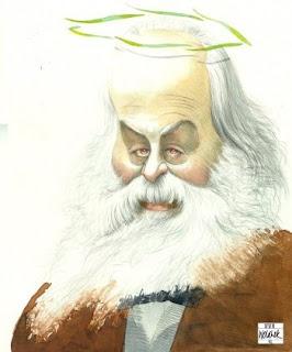 والت ويتمان / Walt Whitman
