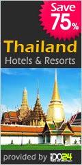 Hotels Reservation/จองโรงแรม>2500แห่งทั่วไทยในราคาประหยัด