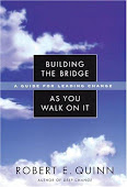 Building the Bridge as You Walk On It by Robert Quinn