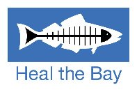 Heal the Bay en inglés