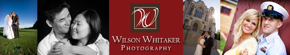 Wilson Whitaker Photography