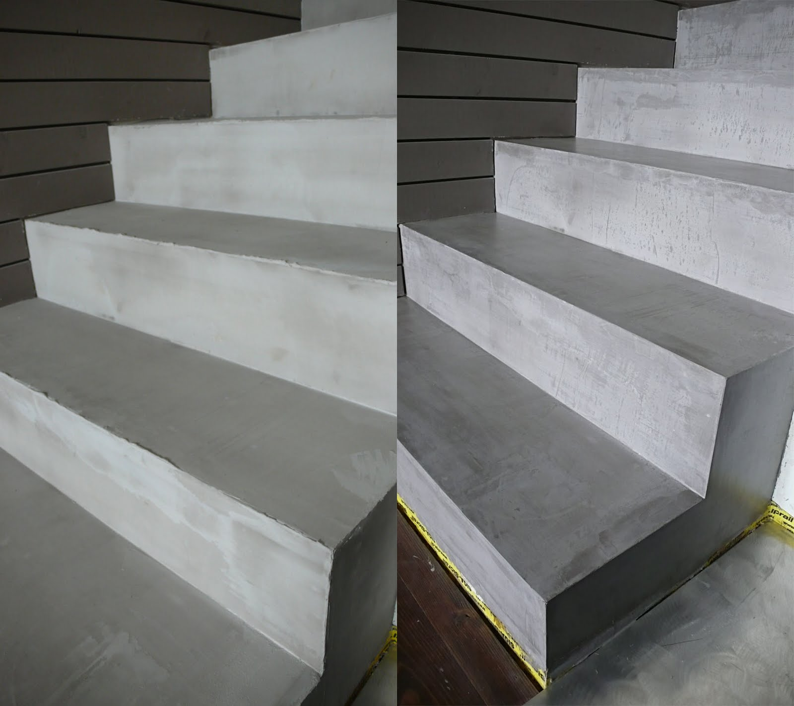 Construction escalier beton interieur 28 images for Escalier d interieur