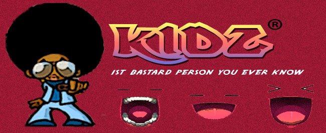 about kidz
