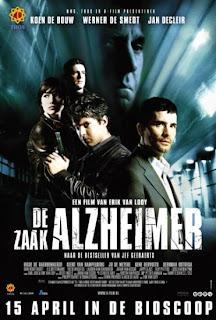 Alzheimer Case Dublado