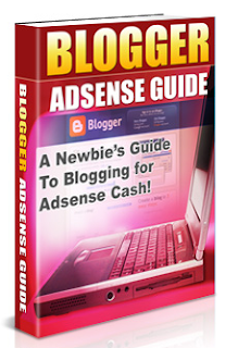 AdSense ebook