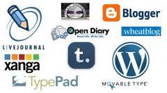 Bạn dùng Wordpress, Blogger hay Tumblr ?