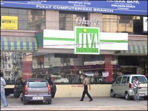 Ohri's Jiva Restaurant, Hyderabad
