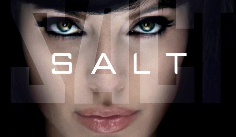 Salt 2 movie release date in Perth