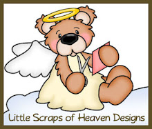 Little Scraps Of Heaven Designs Website