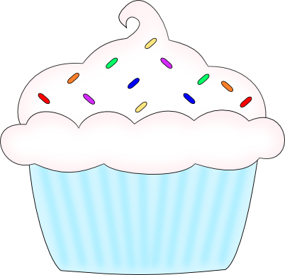 Cupcake Design Png : Little Scraps of Heaven Designs: Cupcake Svg and Png