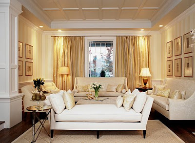 Living Area Sarah Richardson Living Rooms White Living