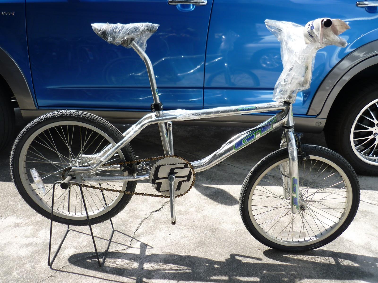 Ytwocycle Trading Bmx Gt Performer