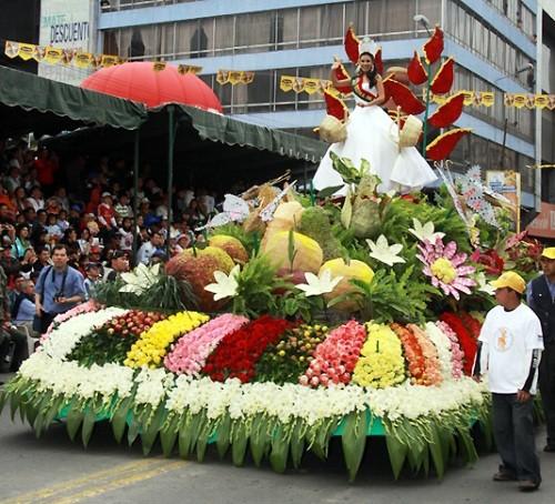 Flores Nacionales Latinoamericanas Taringa!