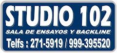 STUDIO 102 - Atención