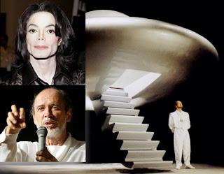 Michael Jackson esta siendo clonado por una secta