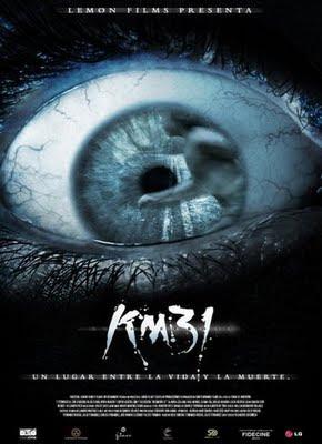 Filme Poster Km 31 DVDRip XviD Dublado