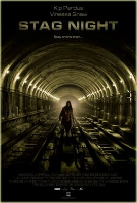 fuga+sobre+trilhos Download   Fuga SobreTrilhos [Stag Night] (2009) DVDRip