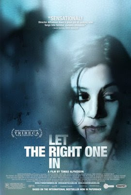let the right one in ver3 Download   Deixe Ela Entrar [Let the Right One In ] (2008) DVDRip