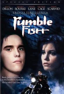 globo telaquentefilmes.com O Selvagem da Motocicleta (Rumble Fish) 1983 DVDRip legendado