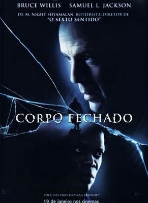 Filme Poster Corpo Fechado DVDRip XviD & RMVB Dublado