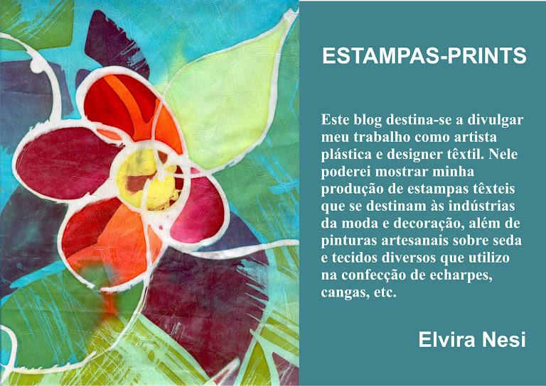 Estampas-prints