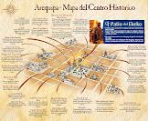 Centro Historico de Arequipa