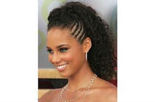 4 Penteados   Cabelos Afros