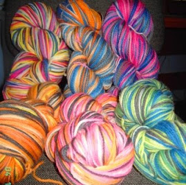 New Yarns for Sale