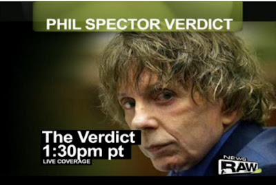 phil spector  verdict