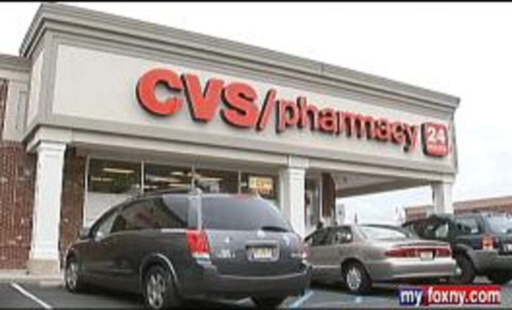 crime guns and videotape boycotting cvs pharmacy after asthma