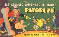 ANDANZAS DE PATORUZÚ
