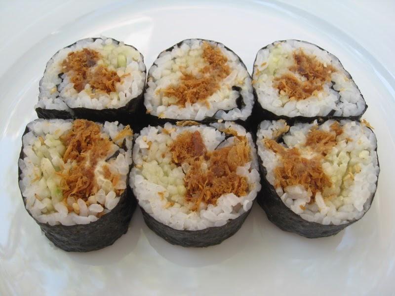 Chinese Kitchen Sushi And Grill Menu Bridgeport