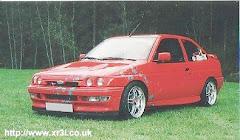 Ford Escort MK V/VI