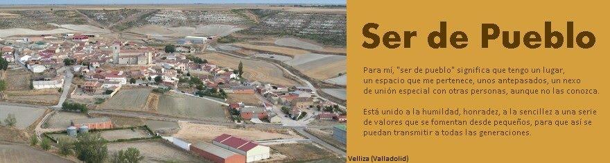 SER DE PUEBLO