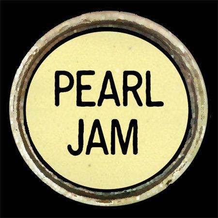 Pearl  Tattoos on Pearl Jam No Code Tattoo