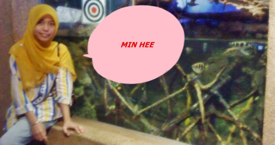 ~min hee~