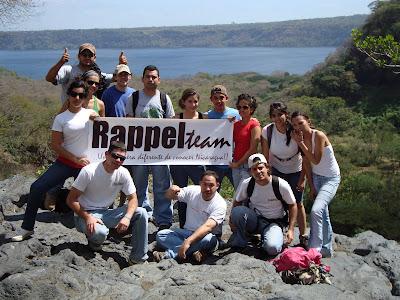Nicaragua aventurera
