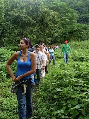 eko aventura nicaragua