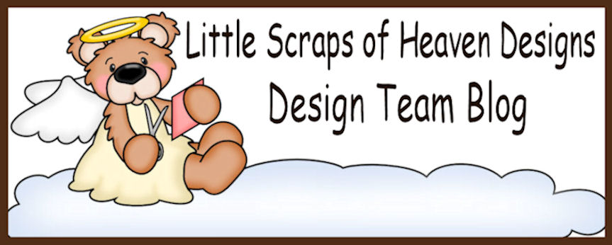 Little Scraps of Heaven Designs Design Team