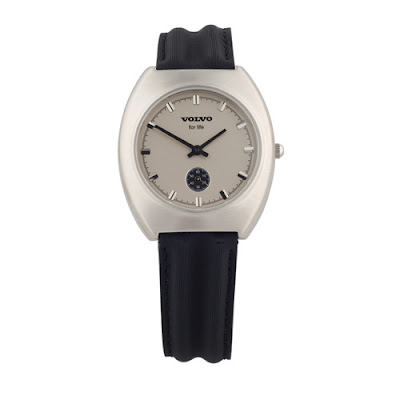 Men's Casual Watch Volvo