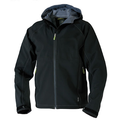 Men's Shell Jacket Volvo