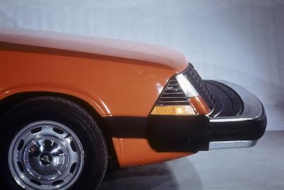 Volvo VESC front side