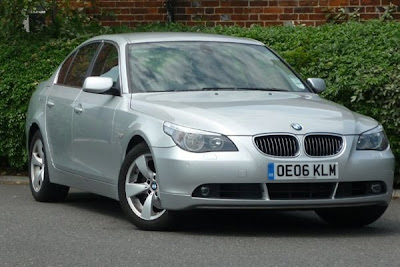 BMW 5 Series Saloon 525i SE