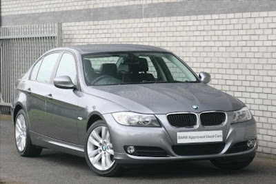 BMW 3 Series Saloon 318i SE