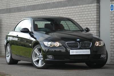 BMW 3 Series Saloon 330i SE