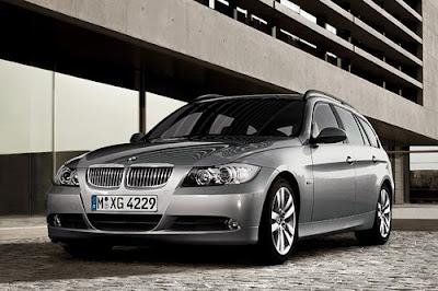 BMW 3 Series Touring 320i ES