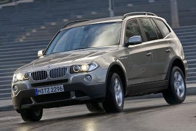 BMW X3 xDrive25i SE